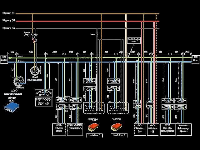 Charmant Diesel Generator Schaltplan Ideen - Elektrische ...